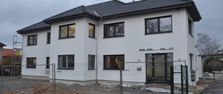 Cramer Holzbau GmbH Geseke - Holzrahmenbau