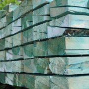 Cramer Holzbau GmbH Geseke - Holz