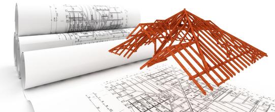 Cramer Holzbau GmbH Geseke - Konstruktion