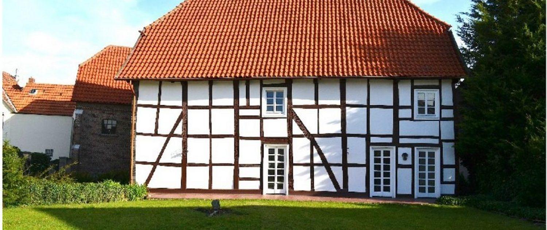 Cramer Holzbau GmbH Geseke - Martinsgasse